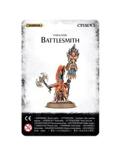 # Fyreslayers Battlesmith