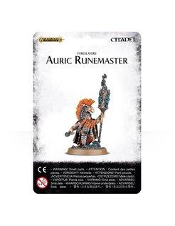 # Fyreslayers Auric Runemaster