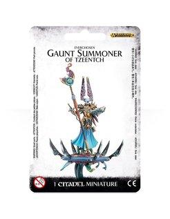 Gaunt Summoner Of Tzeentch