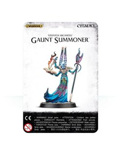 Tzeentch Arcanites Gaunt Summoner