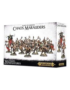 # Chaos Marauders