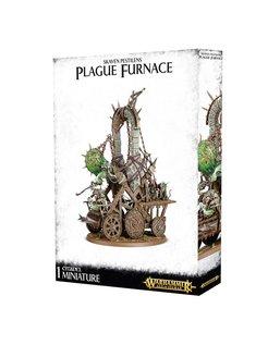 #Skaven Pestilens Plague Furnace