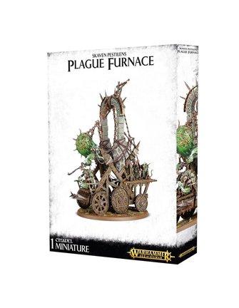 Age Of Sigmar #Skaven Pestilens Plague Furnace