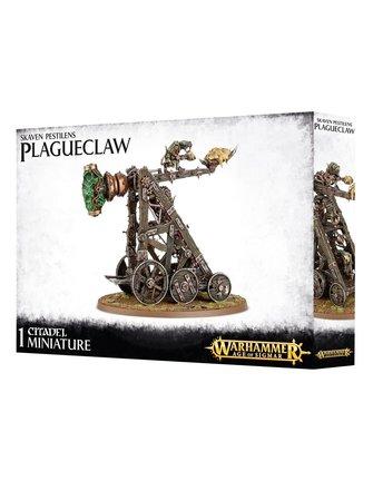 Age Of Sigmar Skaven Pestilens Plagueclaw