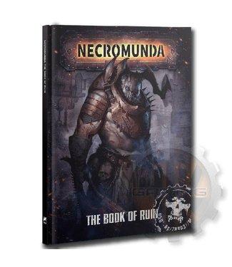 Necromunda Necromunda: The Book Of Ruin