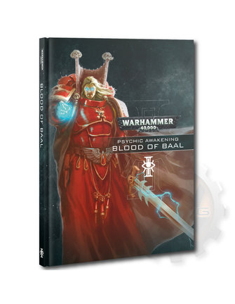 Warhammer 40000 Psychic Awakening: Blood Of Baal