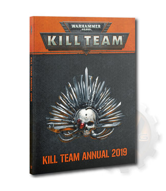 Kill Team Kill Team: Annual 2019