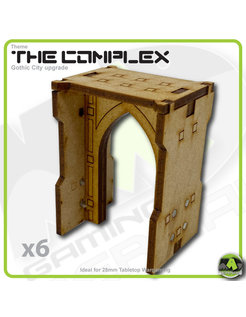 Complex - Small Wall Arch Pack