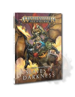 Battletome: Slaves To Darkness (Hb)
