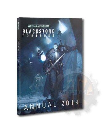 Blood Bowl Blackstone Fortress: Annual 2019