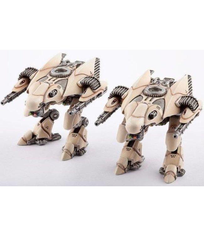 Dropzone Enyo Heavy Walkers