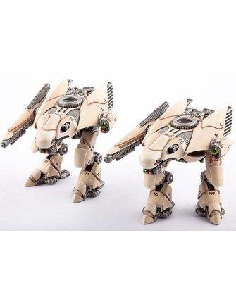 Dropzone Hyperion Heavy Walkers