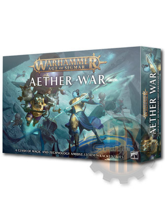 Age Of Sigmar Age Of Sigmar: Aether War