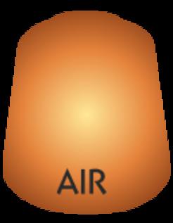 Air:Thallax Gold