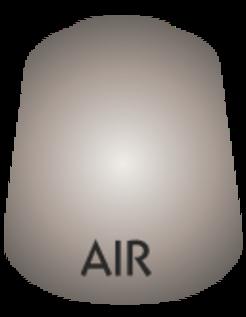 Air:Iron Hands Steel