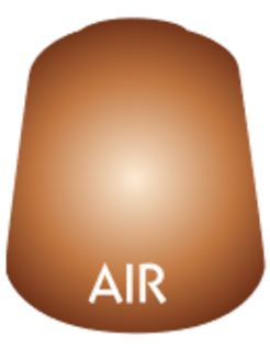 Air:Castellax Bronze
