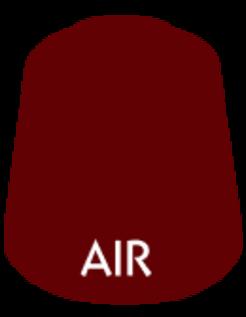 Air:Word Bearers Red