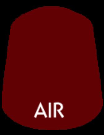 Citadel Air:Word Bearers Red