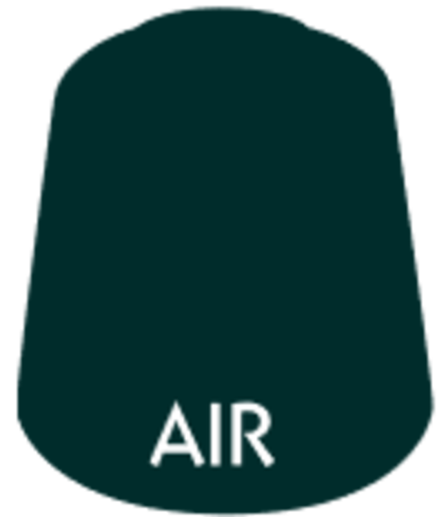 Citadel Air:Lupercal Green