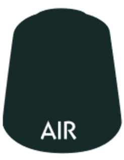 Air:Nocturne Green