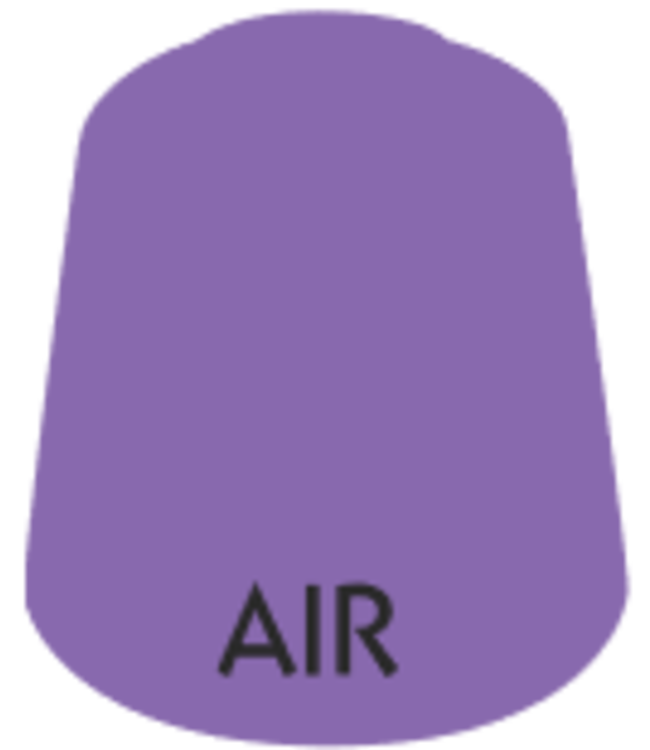Citadel Air:Kakophoni Purple