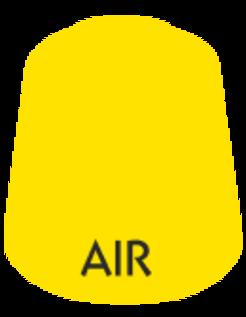 Air:Phalanx Yellow