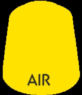 Citadel Air:Phalanx Yellow