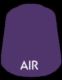 Air:Chemos Purple