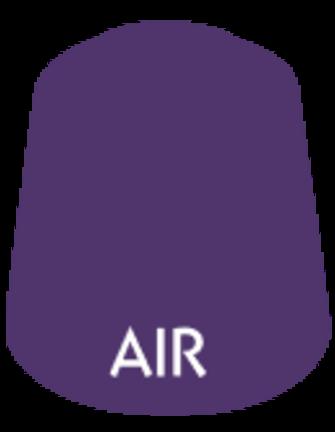 Citadel Air:Chemos Purple