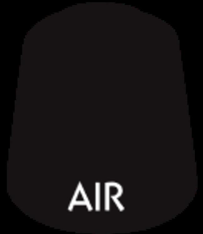 Citadel Air:Corvus Black