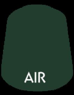 Air:Vulkan Green