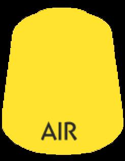 Air:Sigismund Yellow Cl