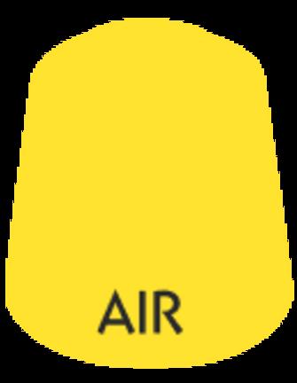 Citadel Air:Sigismund Yellow Cl