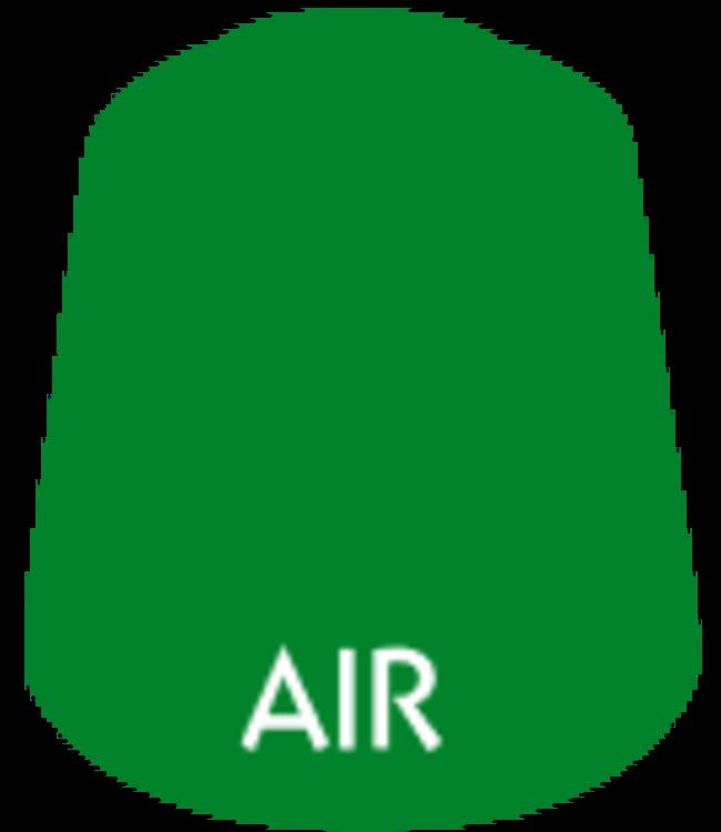 Citadel Air: Mortarion Green