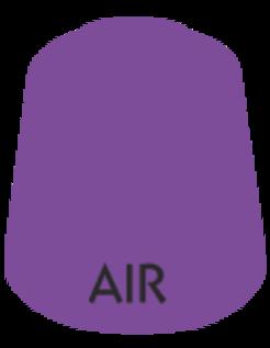 Air:Eidolon Purple Clear