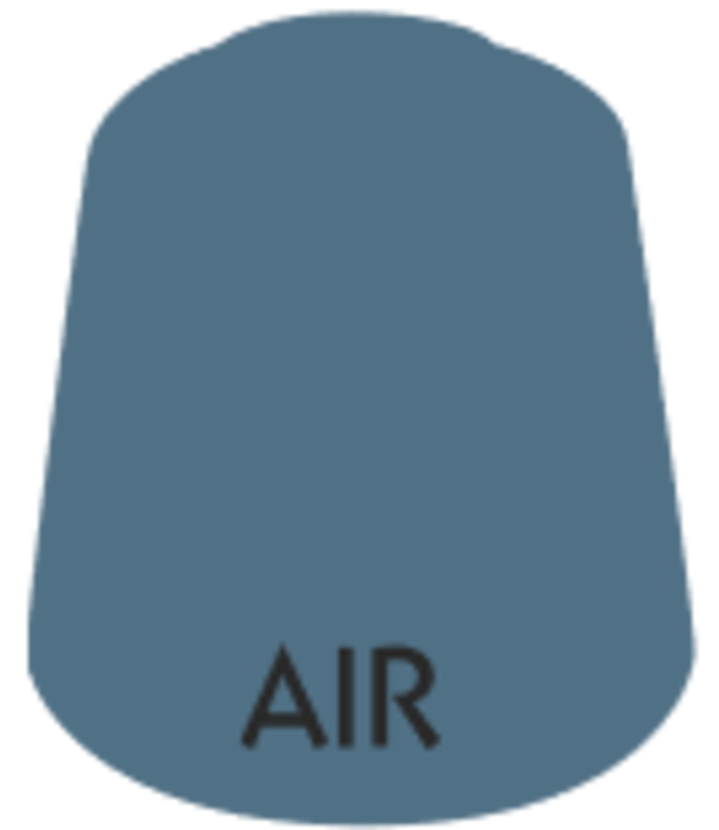 Citadel Air: Russ Grey