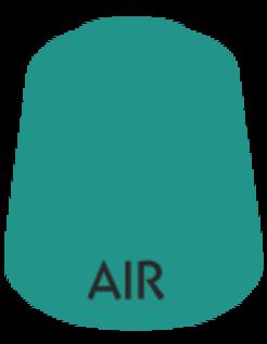 Air: Temple Guard Blue