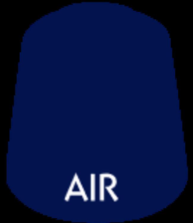 Citadel Air: Kantor Blue