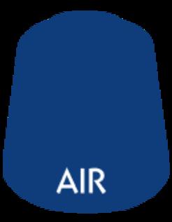 Air: Macragge Blue