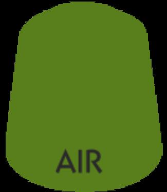 Citadel Air: Straken Green