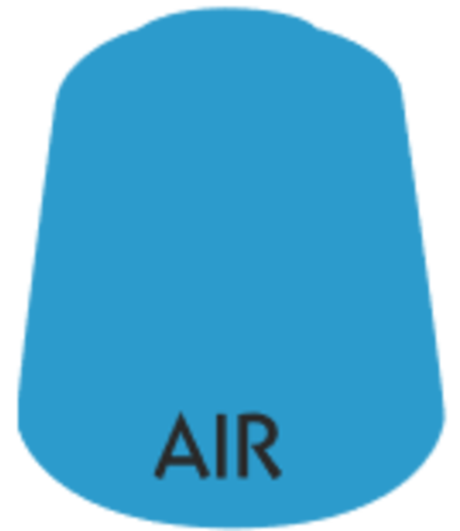 Citadel Air: Lothern Blue