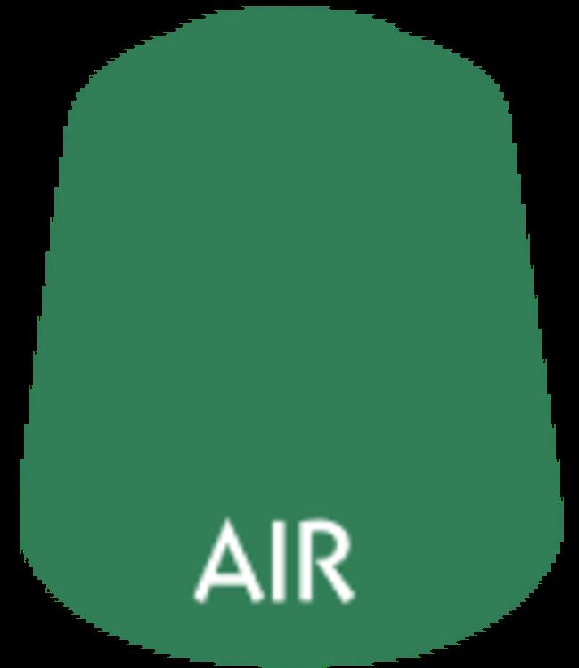Citadel Air: Warboss Green