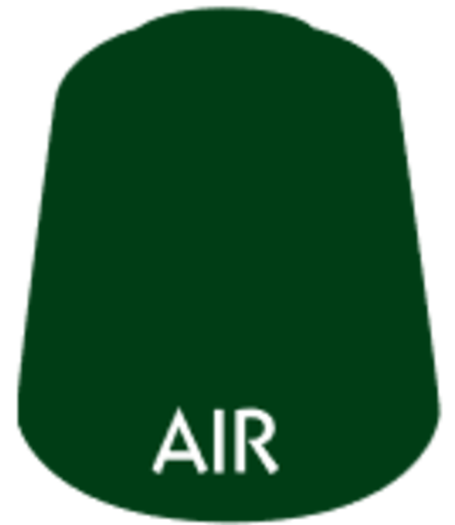 Citadel Air: Caliban Green