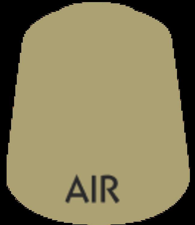 Citadel Air: Ushabti Bone