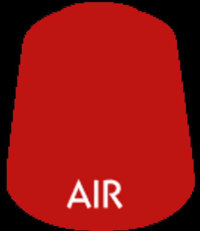 Citadel Air: Evil Sunz Scarlet