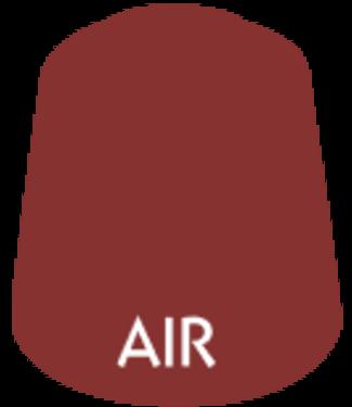 Citadel Air: Tuskgor Fur