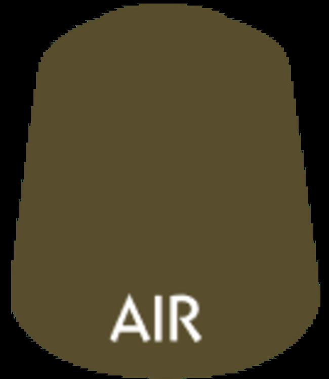 Citadel Air: Steel Legion Drab