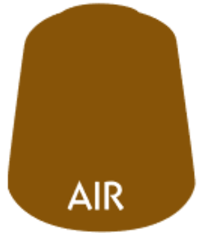 Citadel Air: Balor Brown