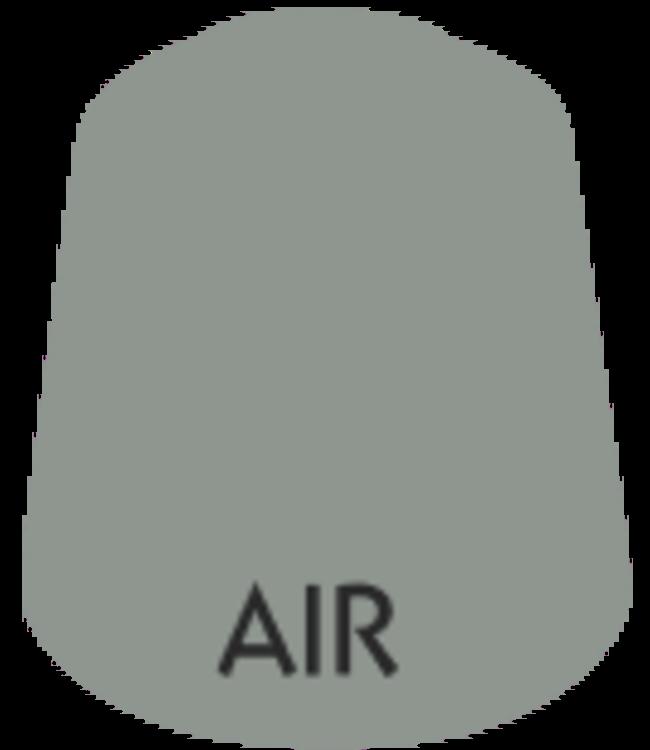 Citadel Air: Administratum Grey