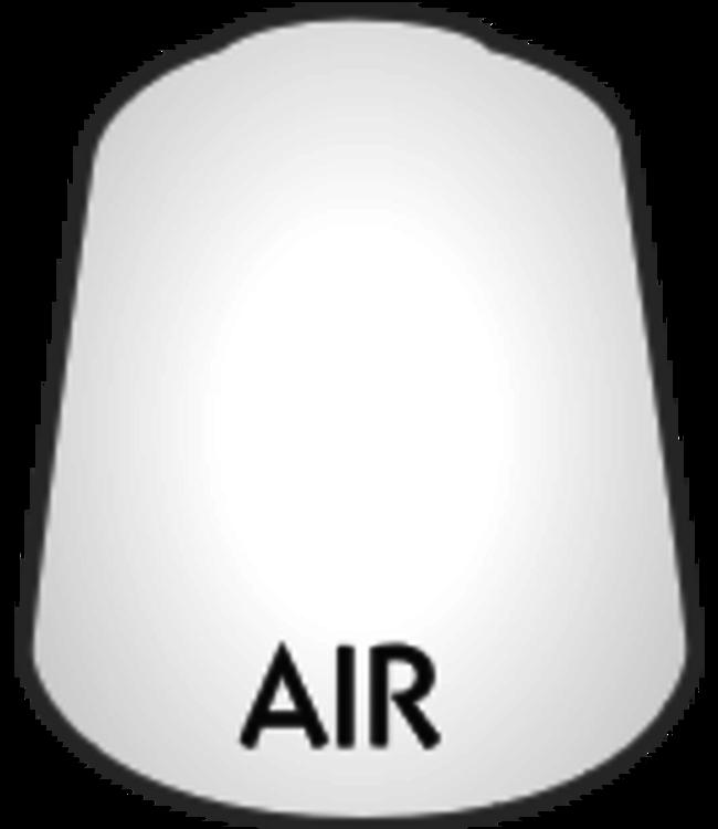 Citadel Air: Air Caste Thinner